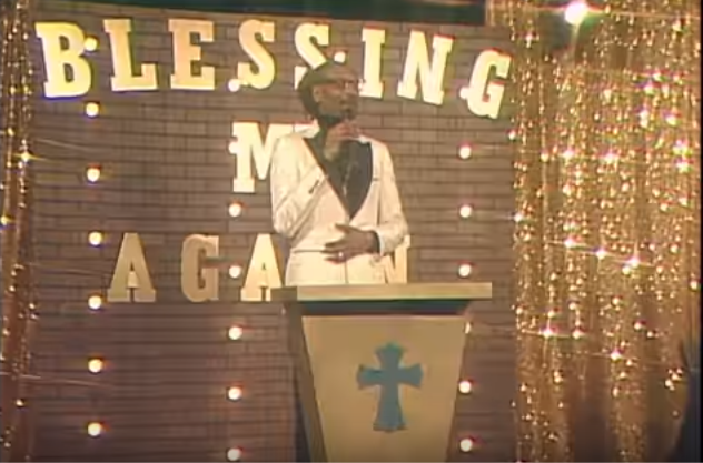 VIDEO: Snoop Dogg - Blessing Me Again Ft. Rance Allen Download
