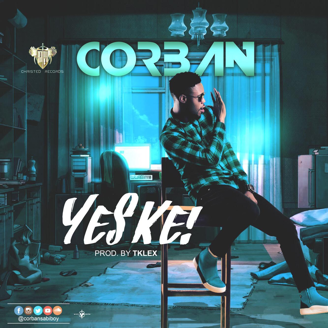 Corban Yes Ke Mp3 Download