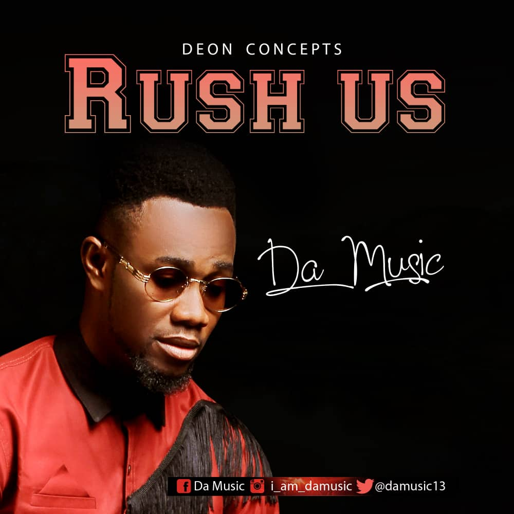 Da Music Rush Us Mp3 Download