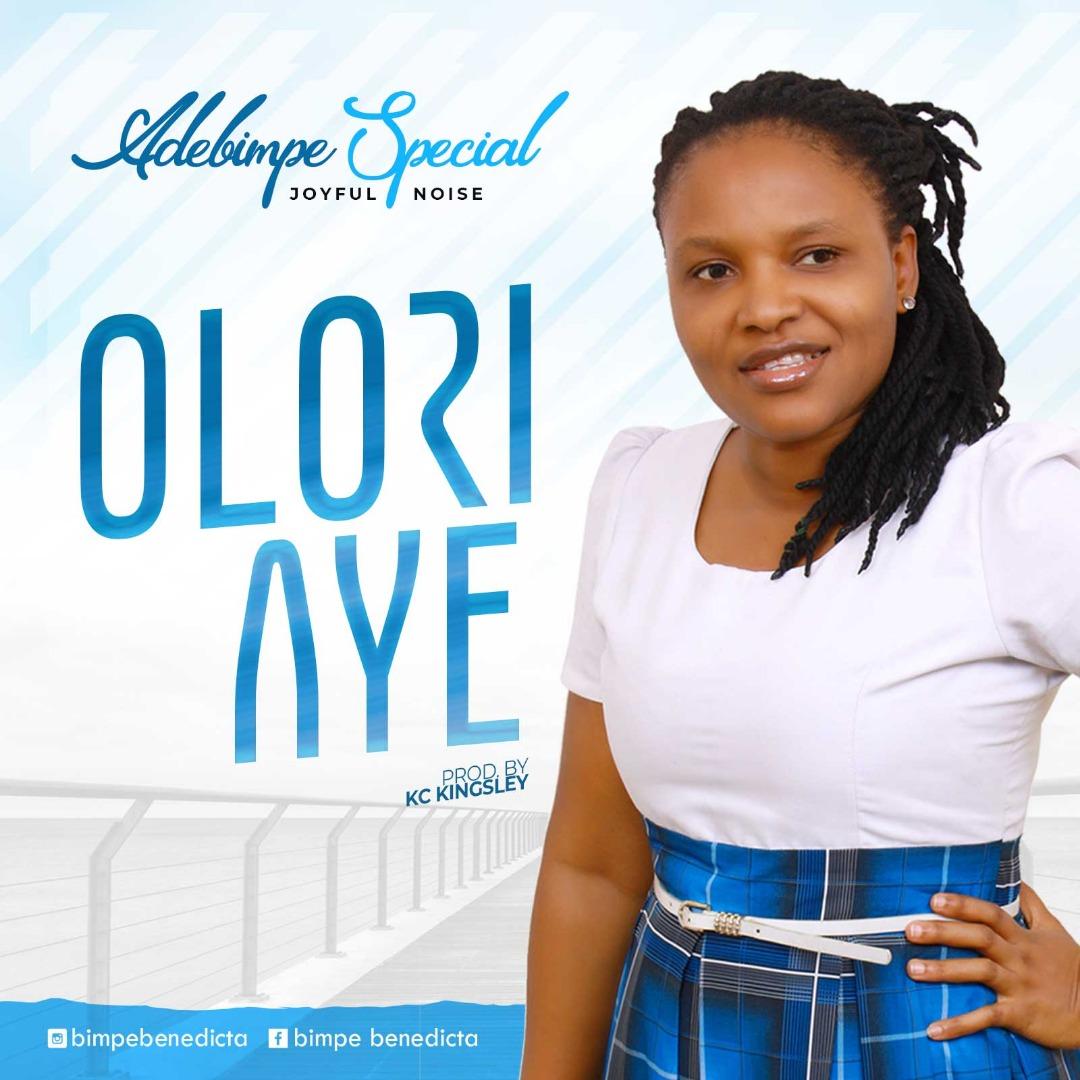 Adebimpe Special - Olori Aye Mp3 Download