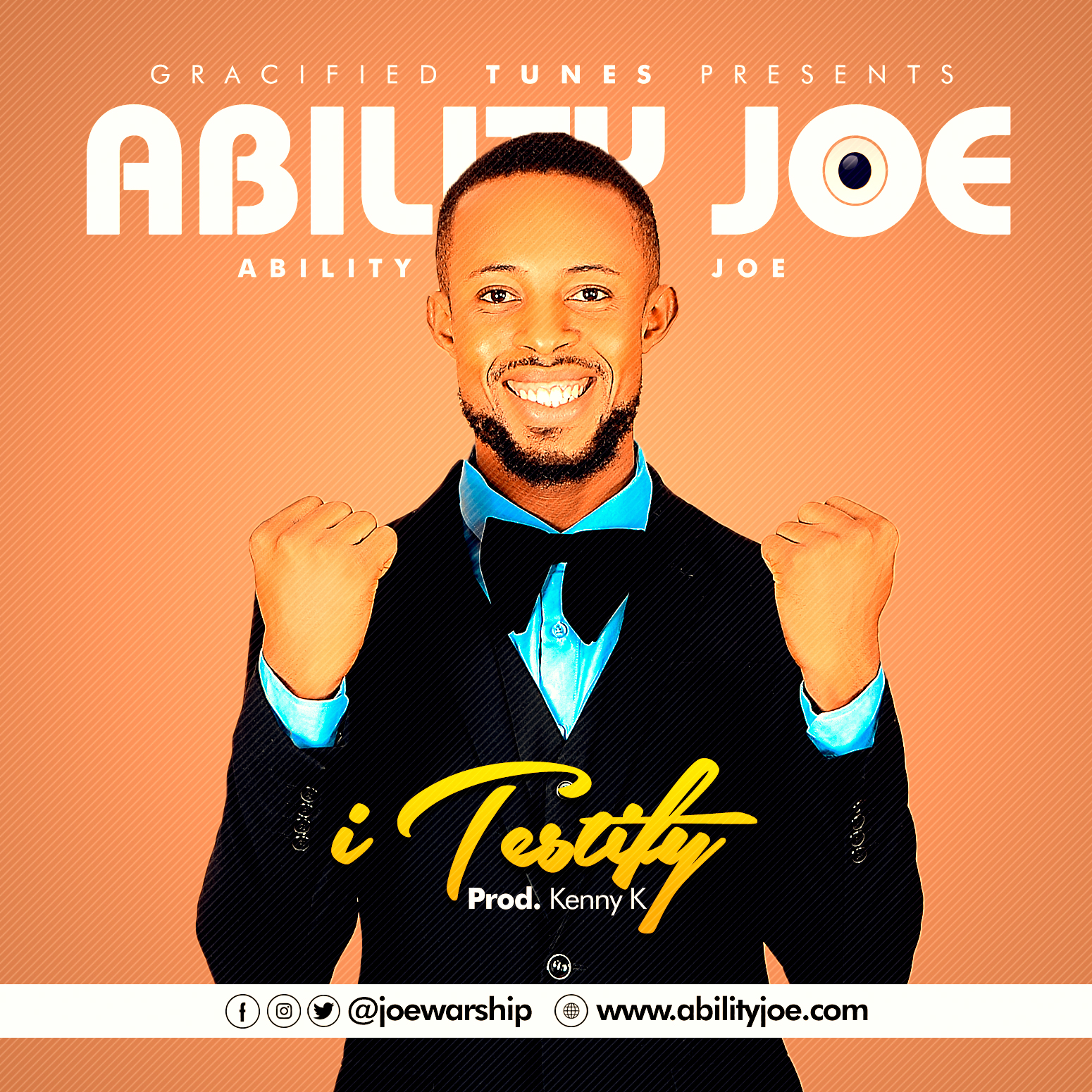 Ability Joe - I Testify Mp3 Download
