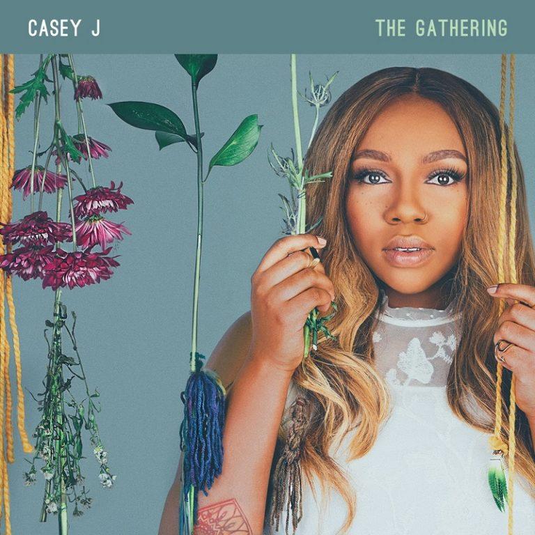 ALBUM: Casey J – The Gathering