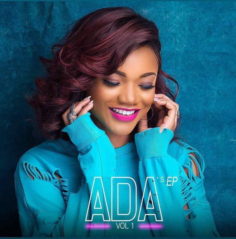ADA – Ada's EP Vol 1 (Mp3 + Album)