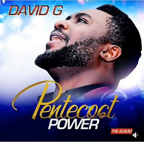 David G – My Everything