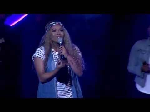 "Casey J ""Reckless Love"" worship medley (Mp3 + Video)"