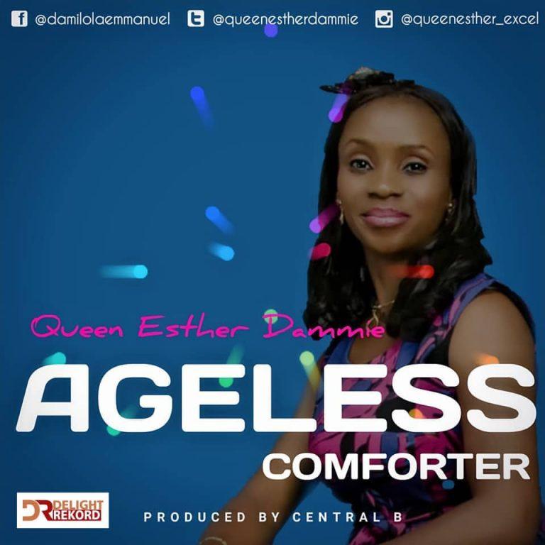 Queen Esther Dammie – Ageless Comforter