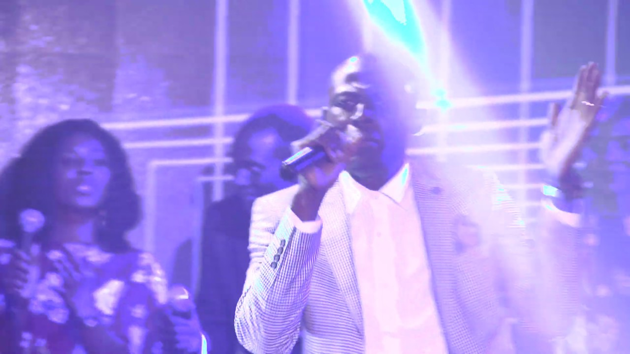 DOWNLOAD: Elijah Oyelade – God is Good [Mp3 + Video]
