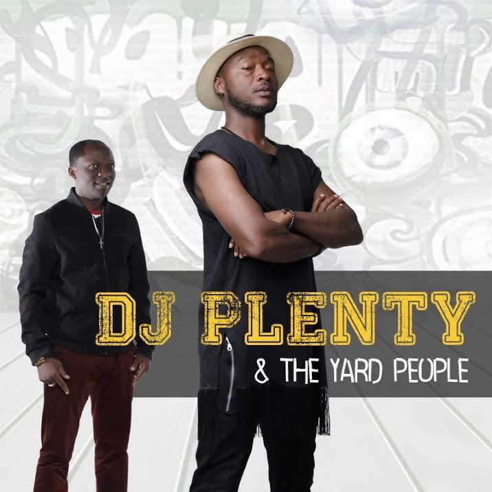 DJ Plenty – Orobo Blessing   Free EP Download