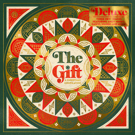 116 - The Gift: A Christmas Compilation [Mp3 + Zip Album]
