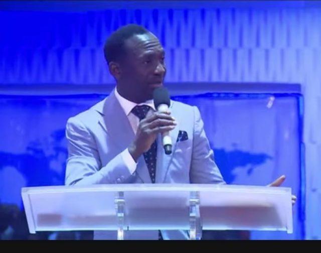 DOWNLOAD SERMON: Pastor Paul Enenche Message At Shiloh 2019
