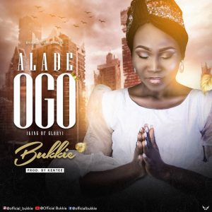 DOWNLOAD MP3: Bukkie - Alade Ogo