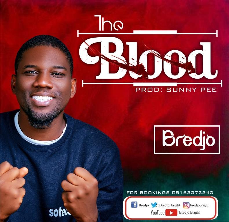 DOWNLOAD MP3: Bredjo - The Blood