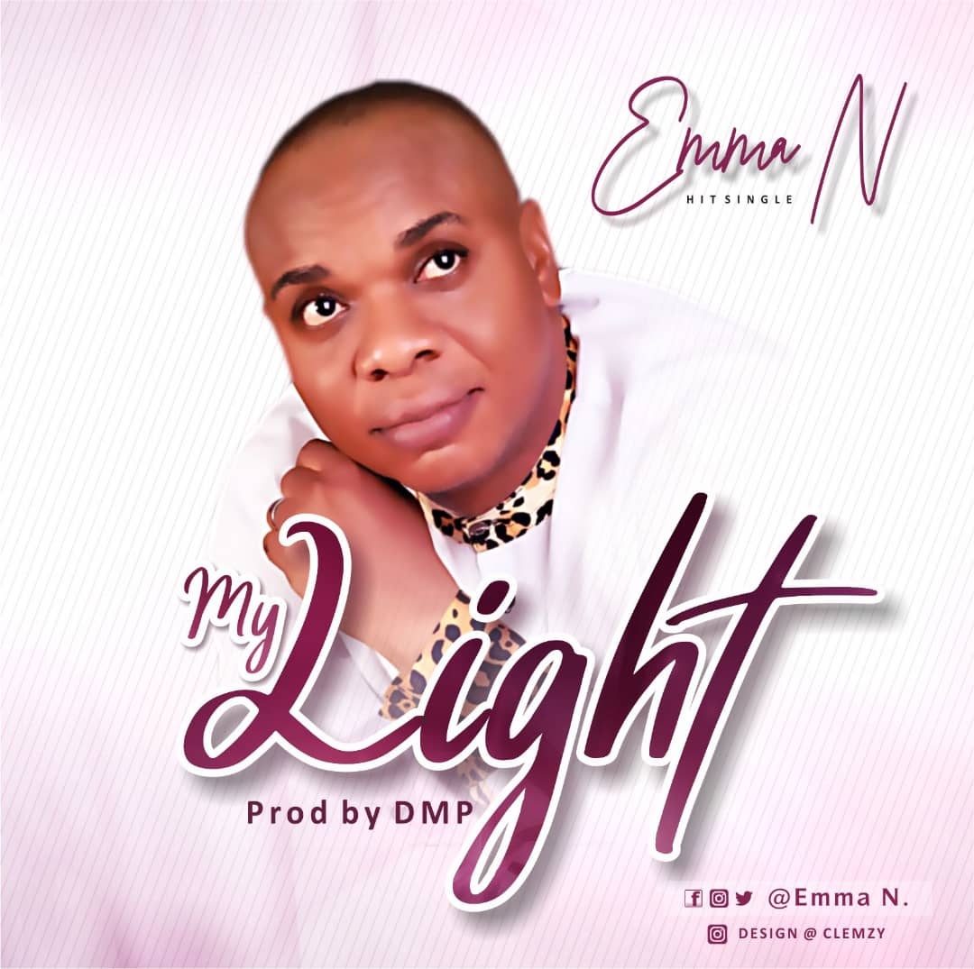 DOWNLOAD MP3: Emma N - My Light