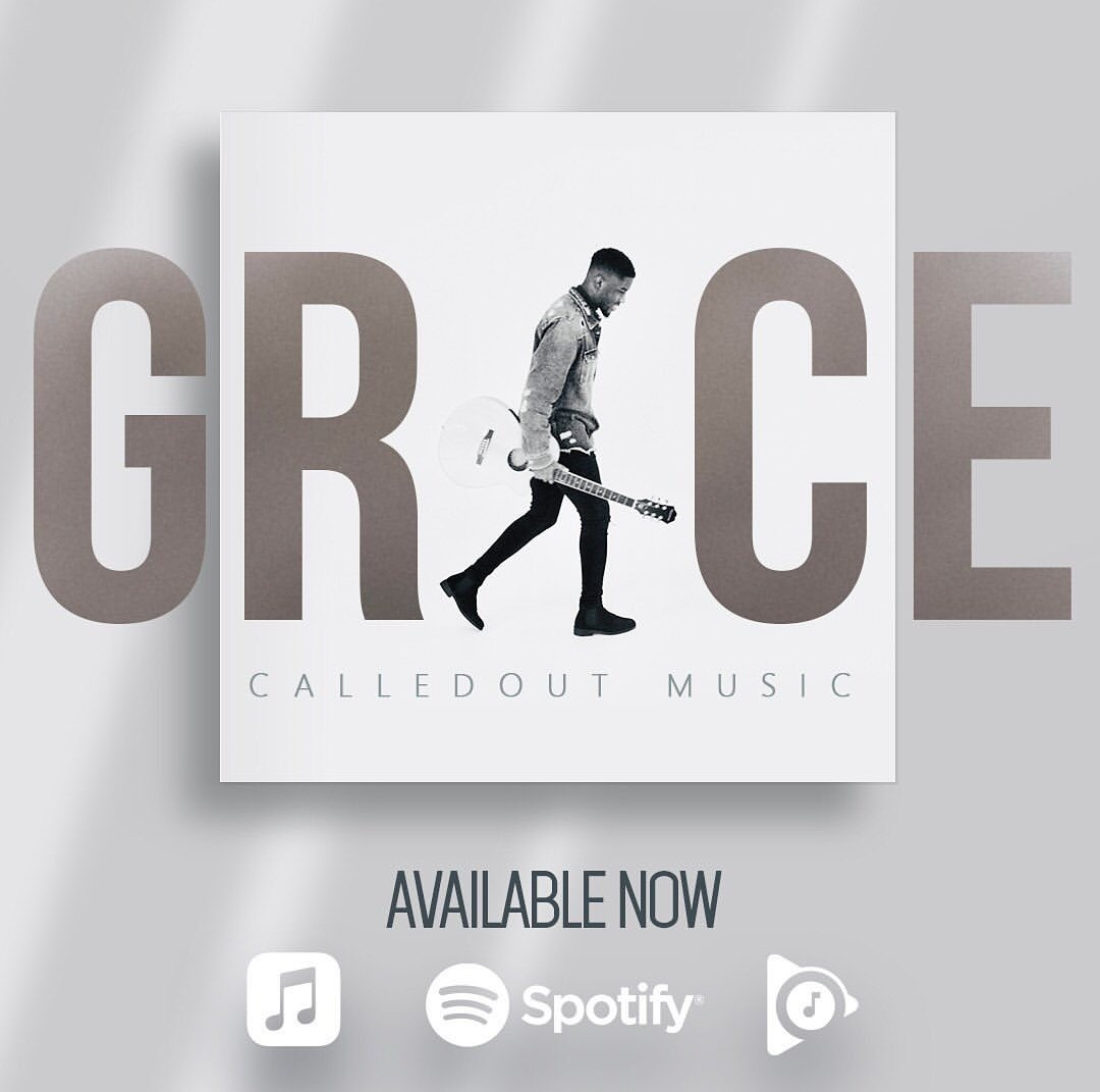 DOWNLOAD MP3: CalledOut Music - GRACE