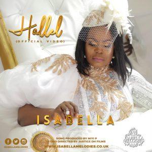 MUSIC VIDEO: Isabella Melodies - Hallel