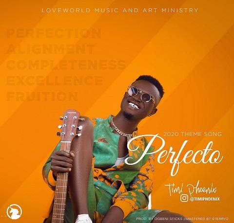 DOWNLOAD MP3: Timi Phoenix - Perfect Perfecto