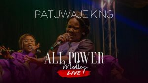 DOWNLOAD MP3: PatUwaje King - All Power Medley