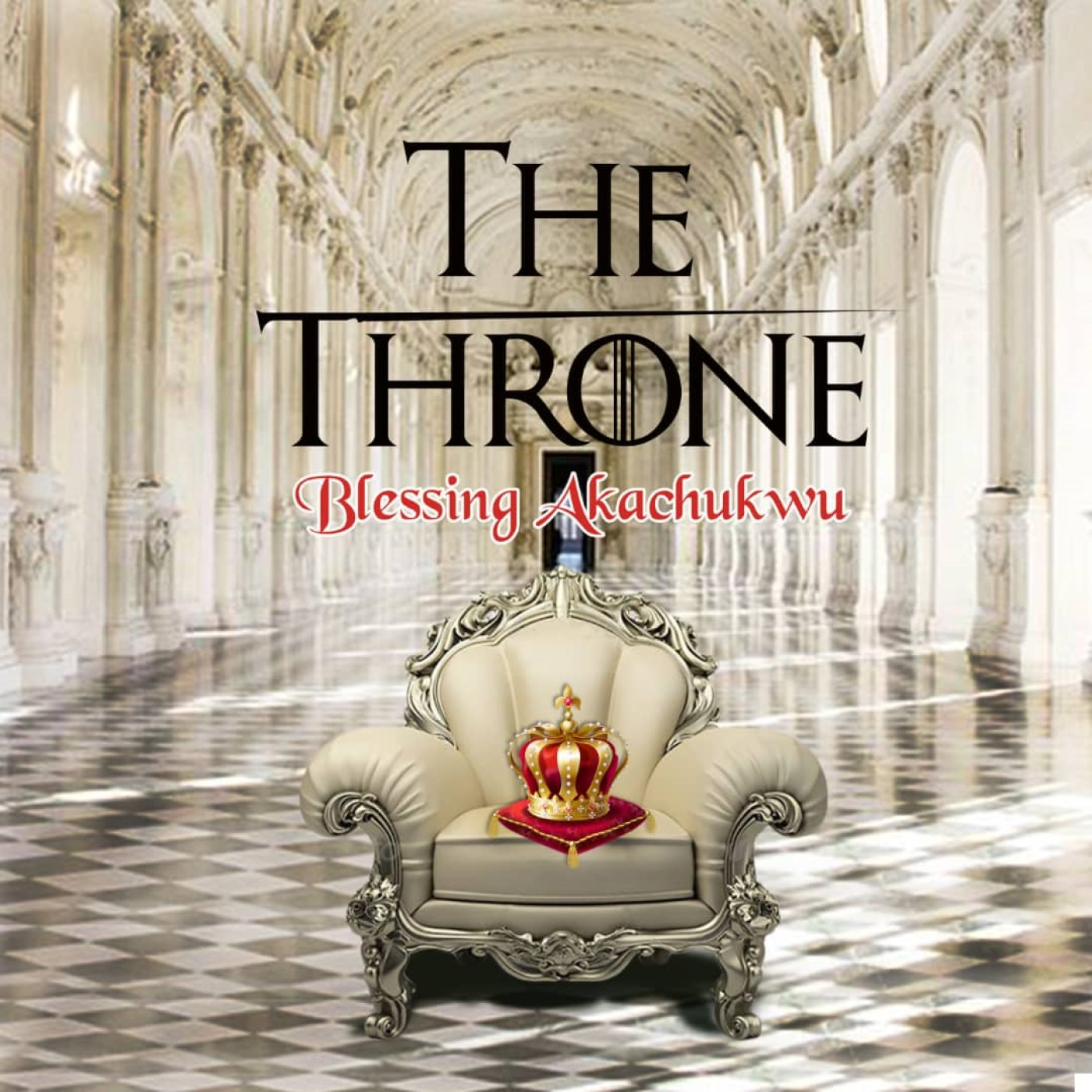 DOWNLOAD: Minister Blessing - The Throne [Mp3 + Video]