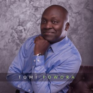 """""""God Seeks Daily Worship"""" says US Based Artist Tomi Fowora, Who is Set to Drop a New Video"""