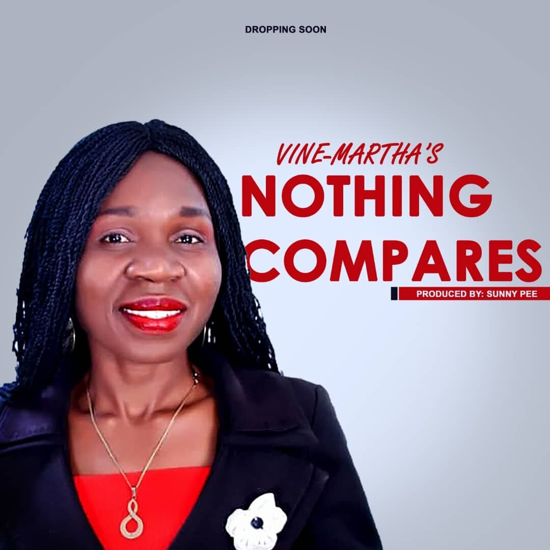 DOWNLOAD MP3: Vine-Martha - Nothing Compares