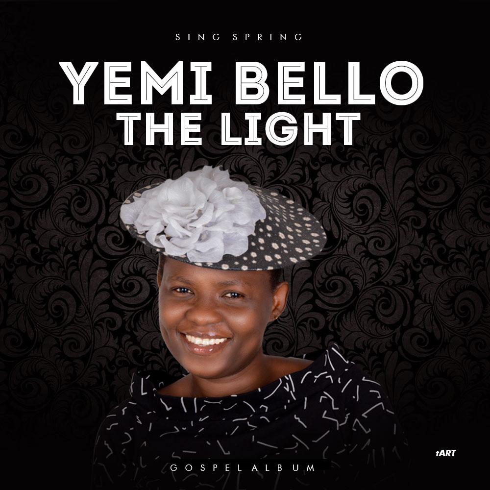 Yemi Bello - The Light [Mp3 Zip Album Download]