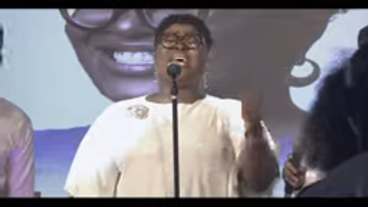 DOWNLOAD Judikay - Holy Ghost (Live) [Mp3 + Video]