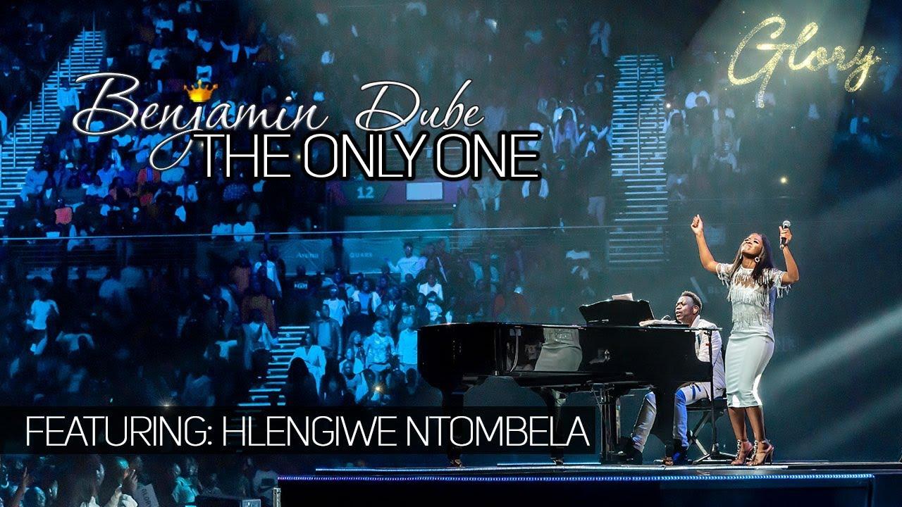 DOWNLOAD MP3: Benjamin Dube ft. Hlengiwe Ntombela - The Only One