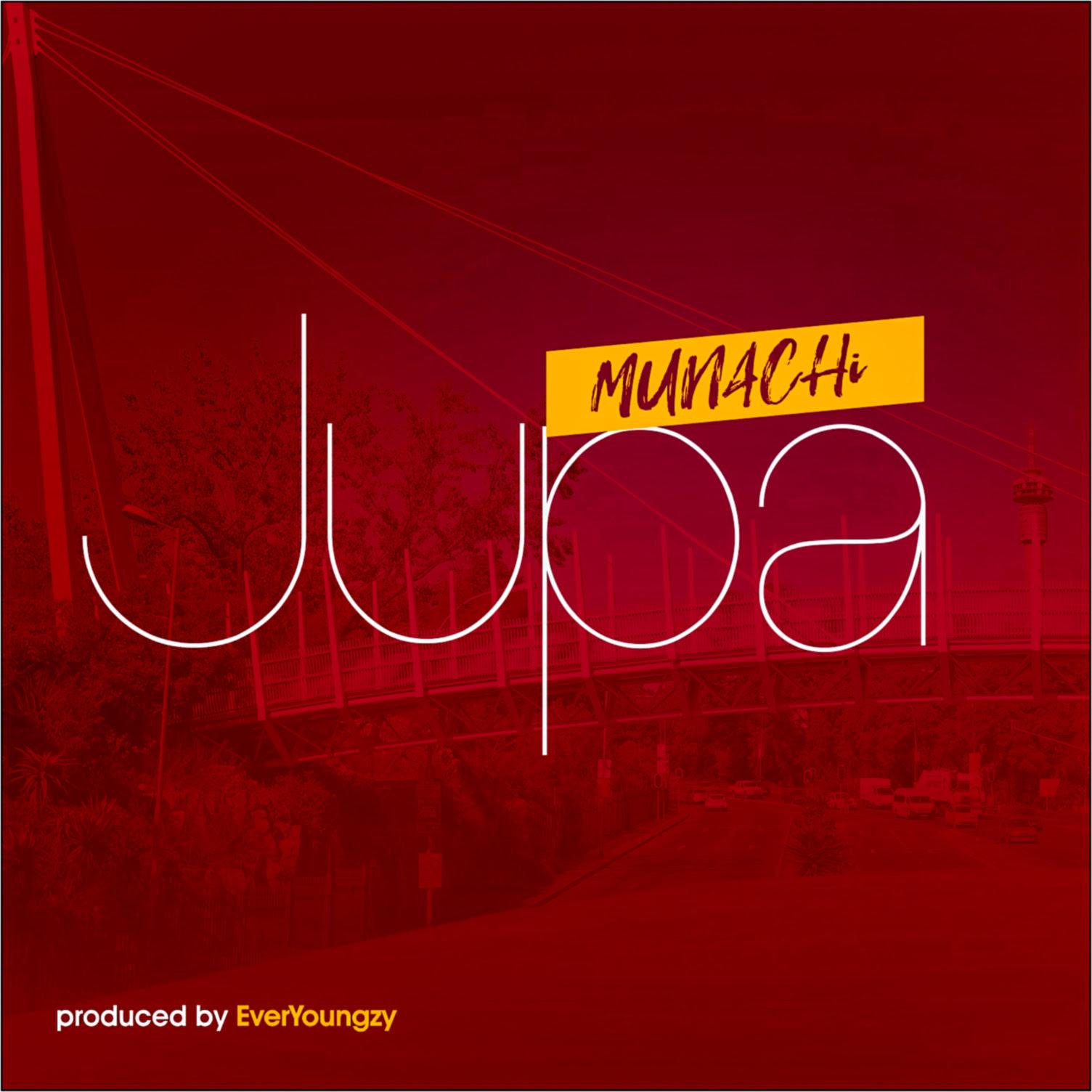 DOWNLOAD MP3: Munachi - Jupa