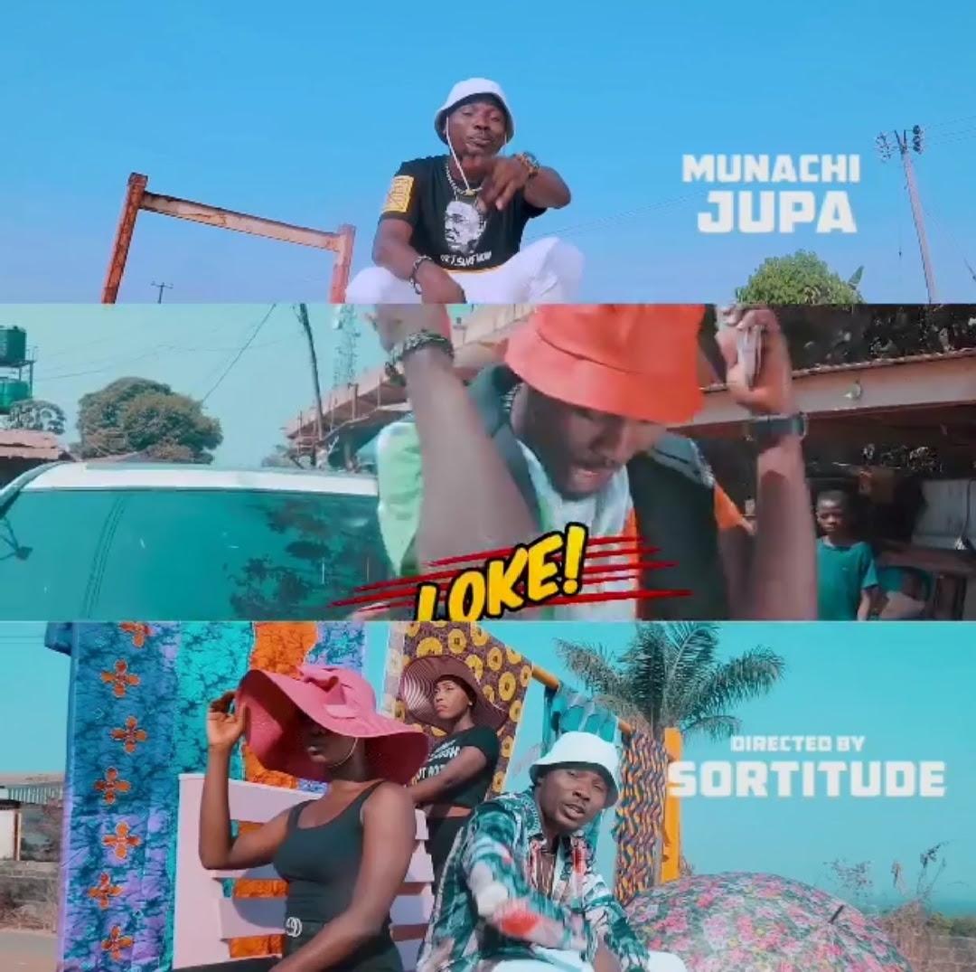 DOWNLOAD: Munachi - Jupa [Mp3 + Video]