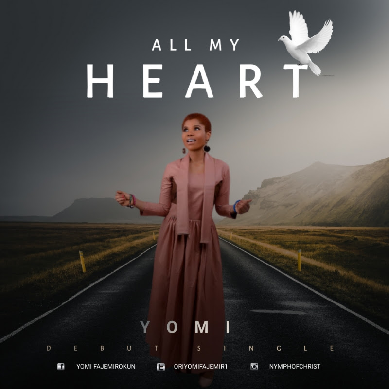 DOWNLOAD MP3: Yomi - All My Heart
