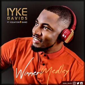 DOWNLOAD MP3: Iyke Davids - Winners Medley