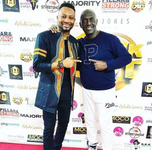 N200K Prize Money!! Sammie Okposo & Akpororo Take #SkaataaDanceChallenge Notches Higher!