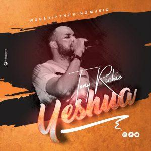 DOWNLOAD MP3: Tony Richie – Yeshua