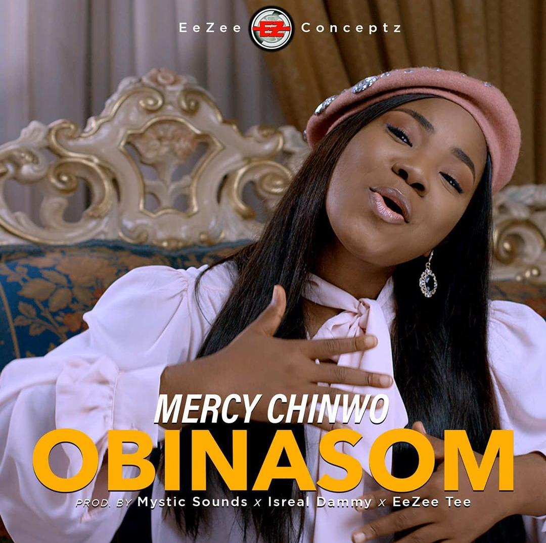 FREE DOWNLOAD: Mercy Chinwo - Obinasom [Mp3 + Video]
