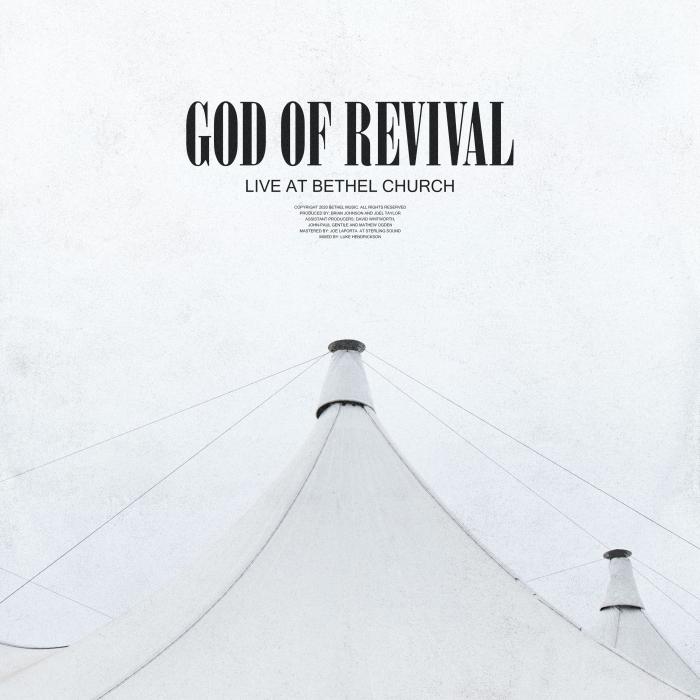 DOWNLOAD MP3: Bethel Music - God Of Revival