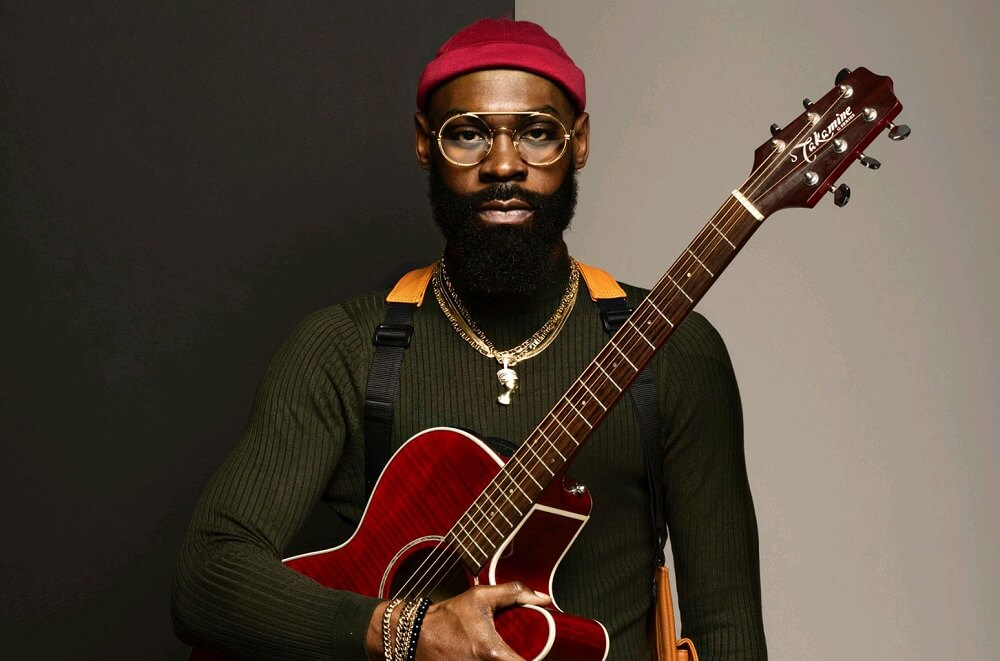 DOWNLOAD MP3: Mali Music - Let Go