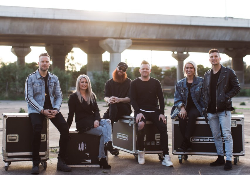 DOWNLOAD MP3: Planetshakers - So Good