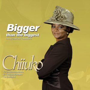 DOWNLOAD MP3: Chiiuko – Bigger Than The Biggest