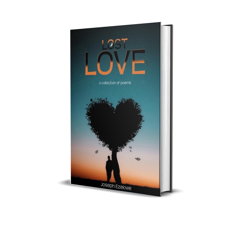 E-BOOK : Joseph Ezekwe – Lost Love