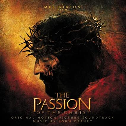 The Passion of the Christ (2004) HD Download Full Movie