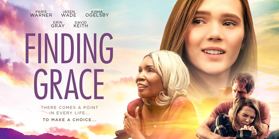 Finding Grace (HD) 2020 [Full Mp4 Movie Download]