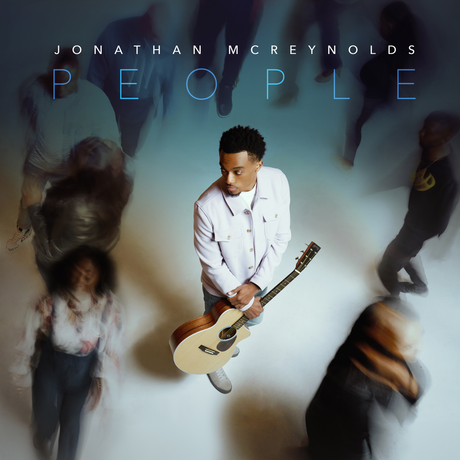 """Jonathan Mcreynolds Full Album """"People"""" Now Available 