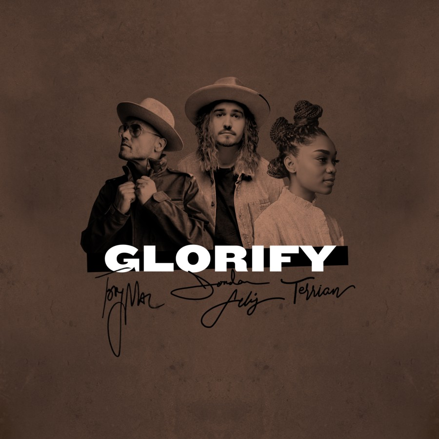 DOWNLOAD MP3: Jordan Feliz – Glorify (Remix) Ft. TobyMac & Terrian