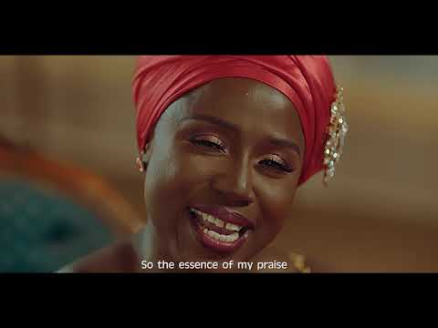 DOWNLOAD MP3 Diana Hamilton - ADOM (Grace) Official Music Video