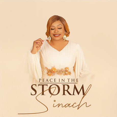DOWNLOAD MP3: Sinach - Peace In The Storm