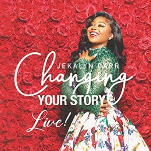 DOWNLOAD MP3: Jekalyn Carr - Canaan (Live)