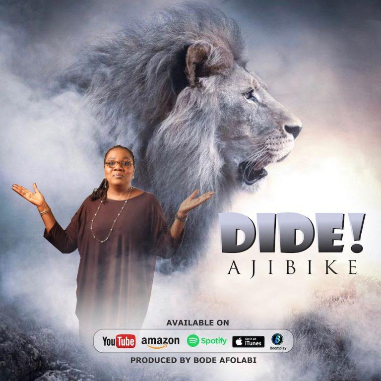 DOWNLOAD MP3: Ajibike – Dide!