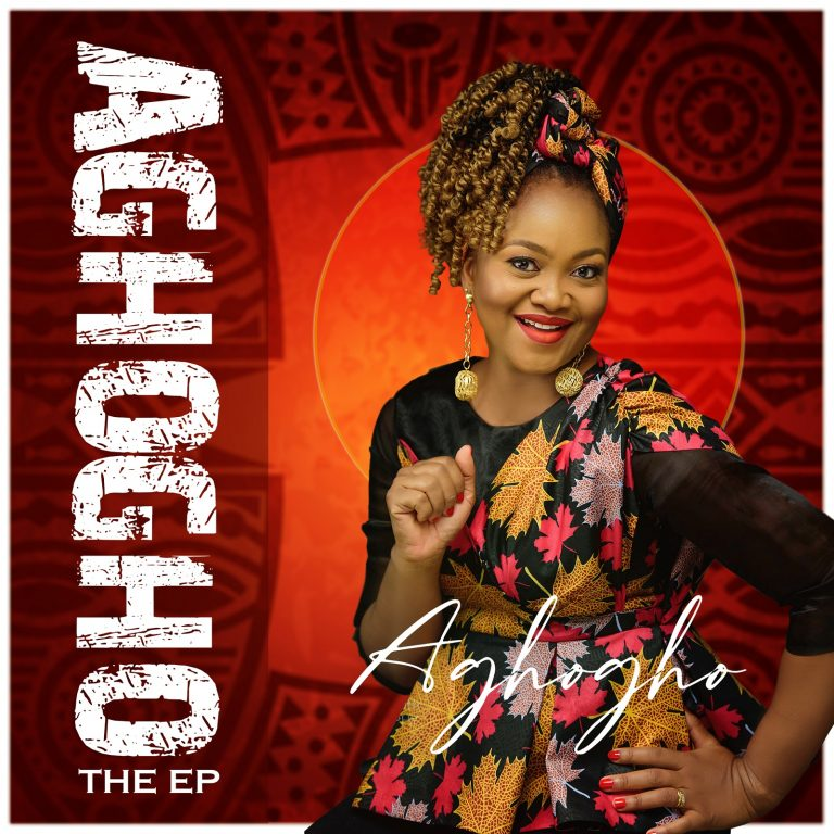 Aghogho Premieres Self Titled 6 Tracks EP now out on all digital platforms | @aghoghomusic