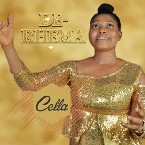 DOWNLOAD MP3: Cella – Miracles & Restored