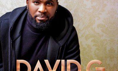 DOWNLOAD MP3: David G – Covenant Keeper